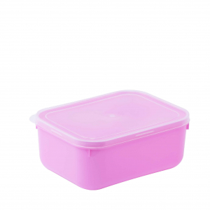 Rect. Food Container L1160