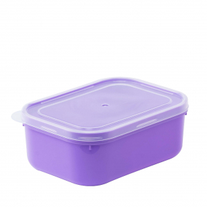 Rect. Food Container L1161
