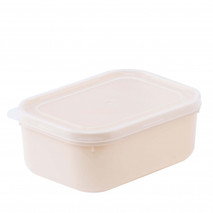 Rect. Food Container L1163