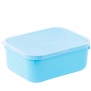 Rect. Food Container L1164