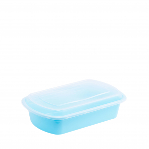 Rect. Food Container L11184