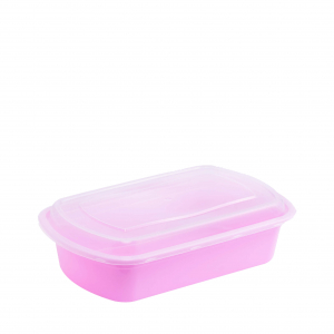 Rect. Food Container L11185