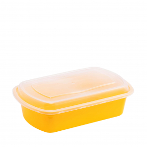 Rect. Food Container L11186