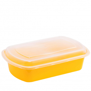 Rect. Food Container L9117