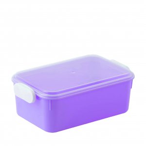 Rectangular Food Container L80518