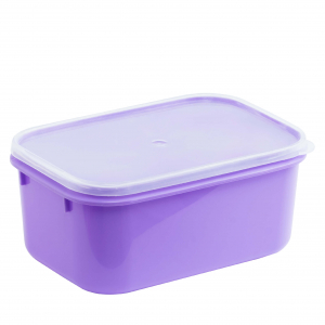 Rectangular Food Container L508-3
