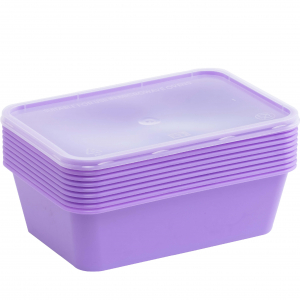 Food Container L9113