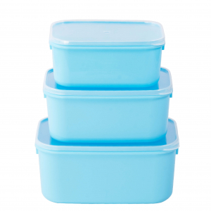Rectangular Food Container L508