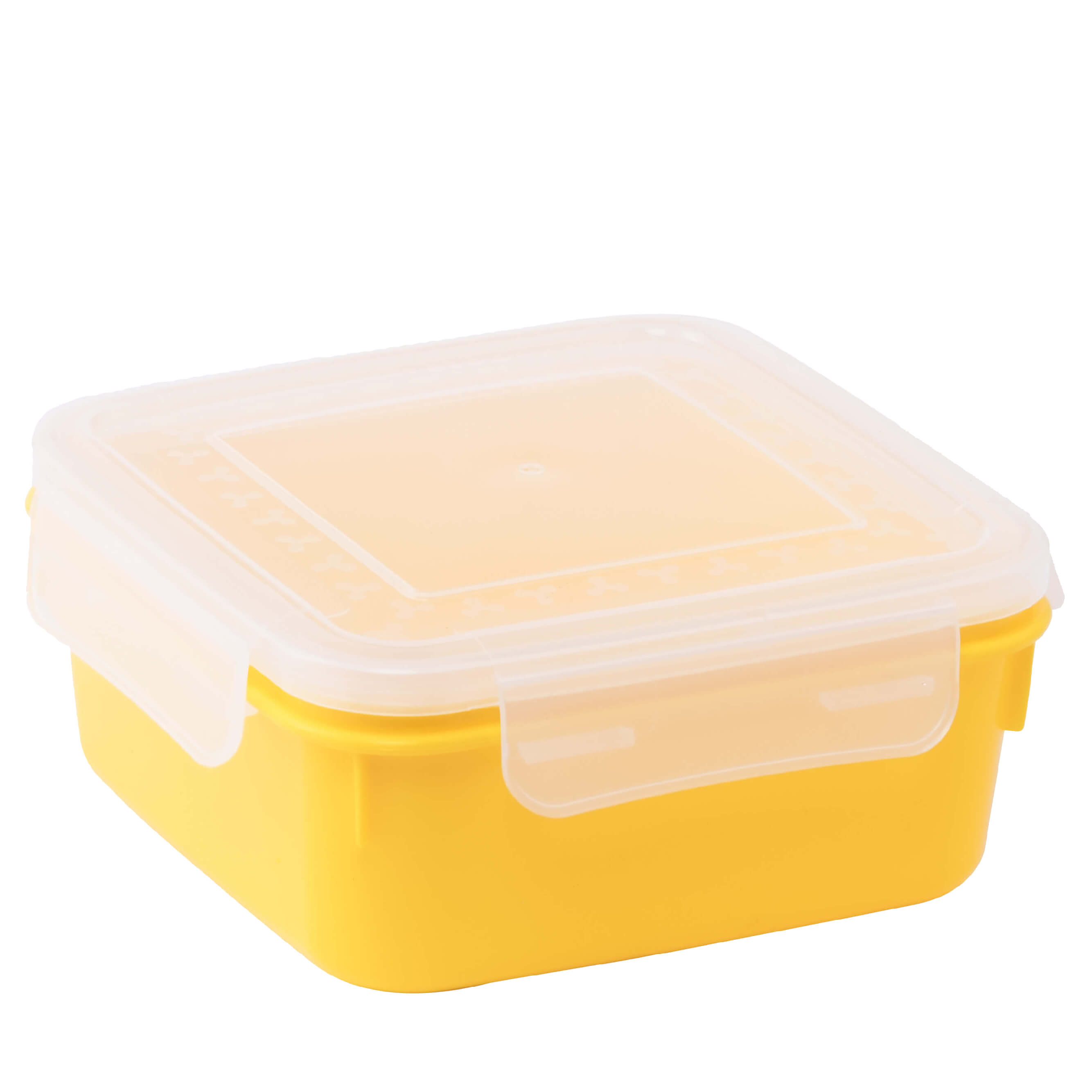 Square Food Container L1188
