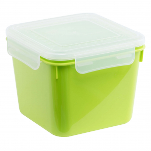 Square Food Container L1189