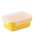 Rect. Food Container L1192