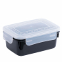 Rect. Food Container L1193