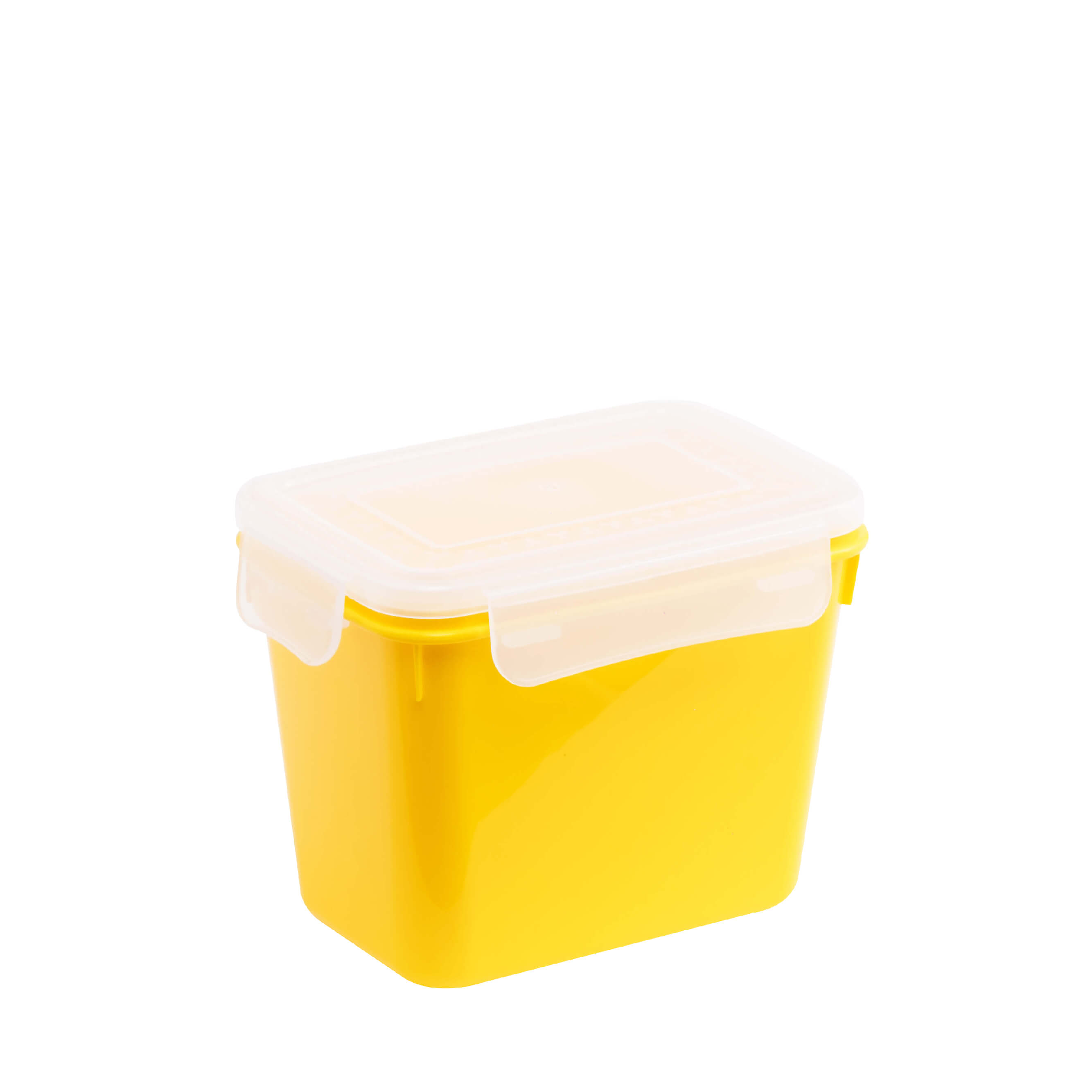 Rect. Food Container L1194