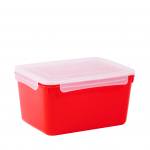 Rect. Food Container L1195