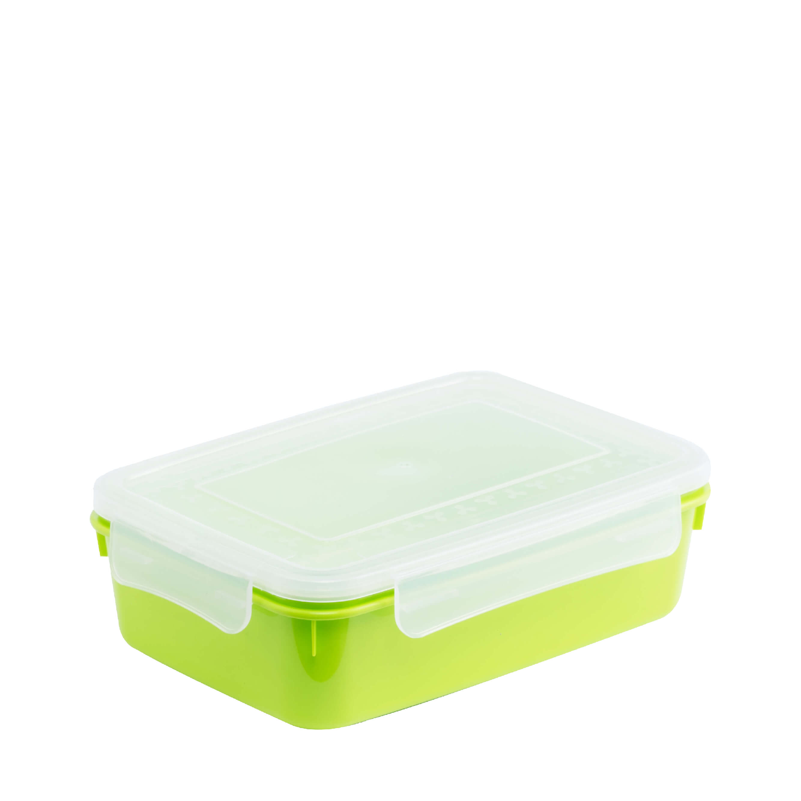 Rect. Food Container L1196