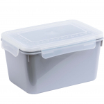 Rect. Food Container L1197
