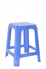Stripe High Stool