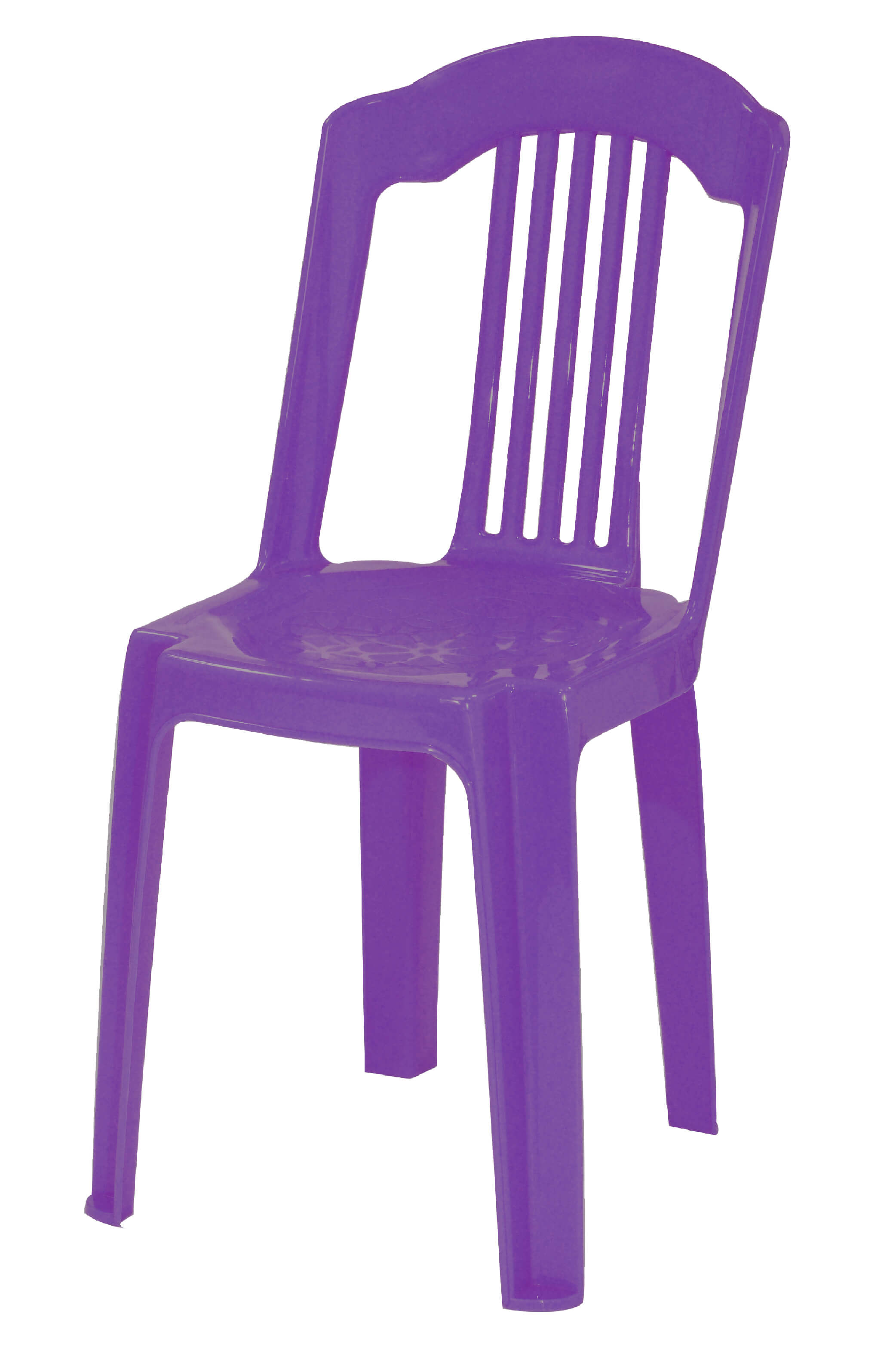 Large 5 - Bar Chair