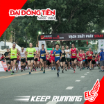 Ho Chi Minh City International Marathon 2017