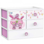 Mio Cabinet - Little Rabbit