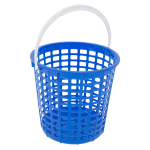 Basket Round Petty