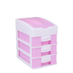 Mini Fashion Cabinet-4 Drawer